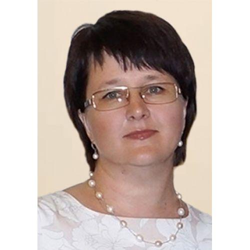 Молчанова Ольга Викторовна
